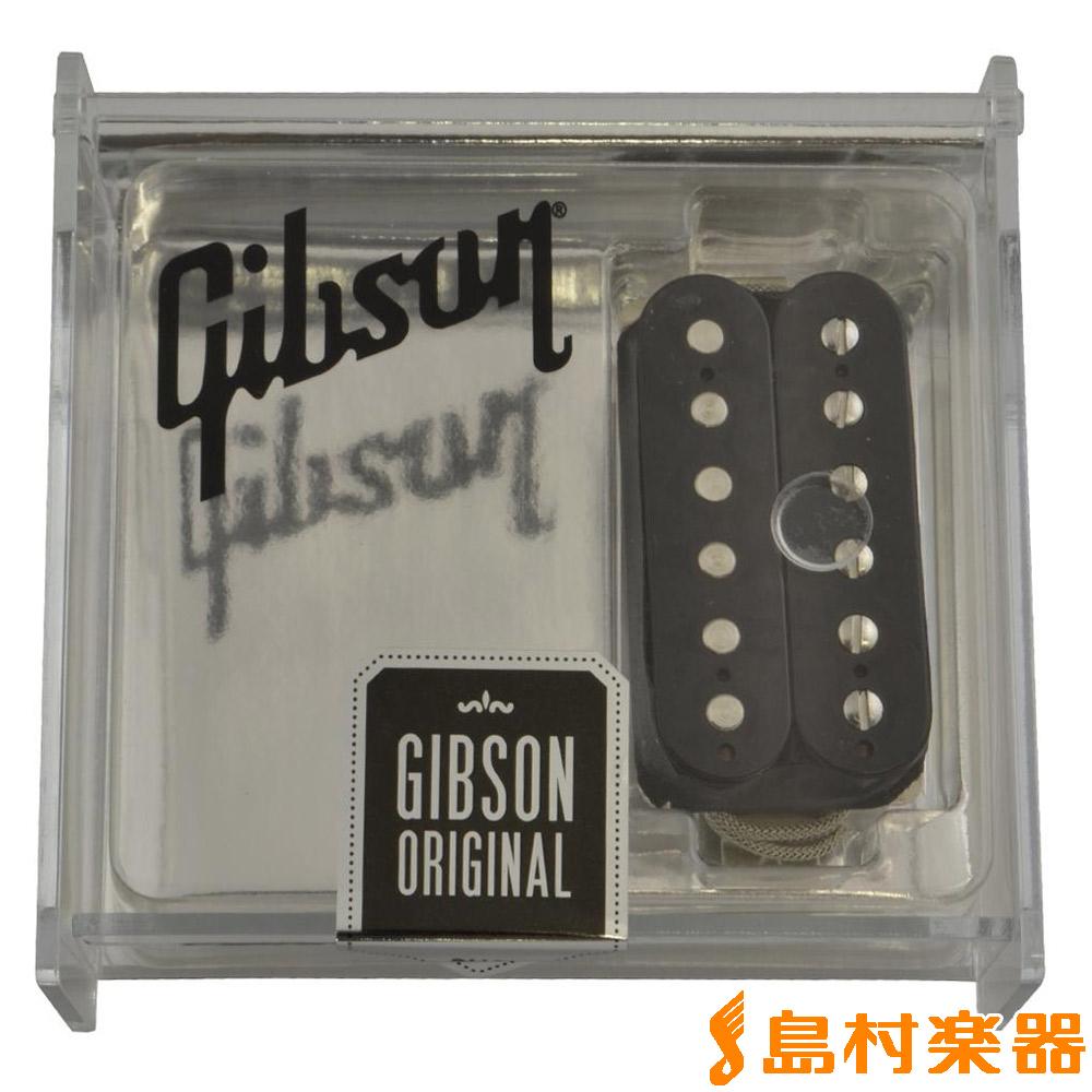 Gibson IM57R-DB ピックアップ ハムバッカー 57クラシック ダブルブラック 【ギブソン IM57RDB】