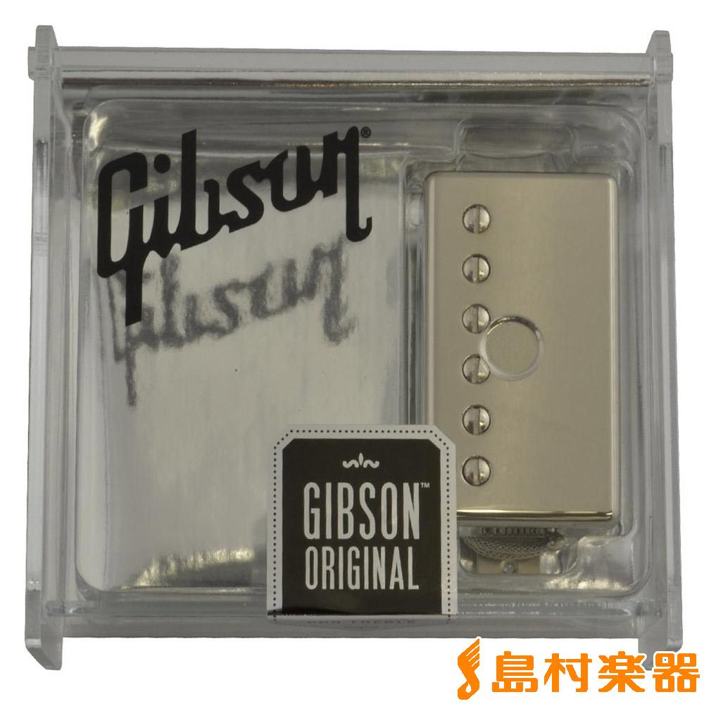 Gibson IM59B-NH ピックアップ ハムバッカー バーストバッカープロ リア ニッケル 【ギブソン IM59BNH】