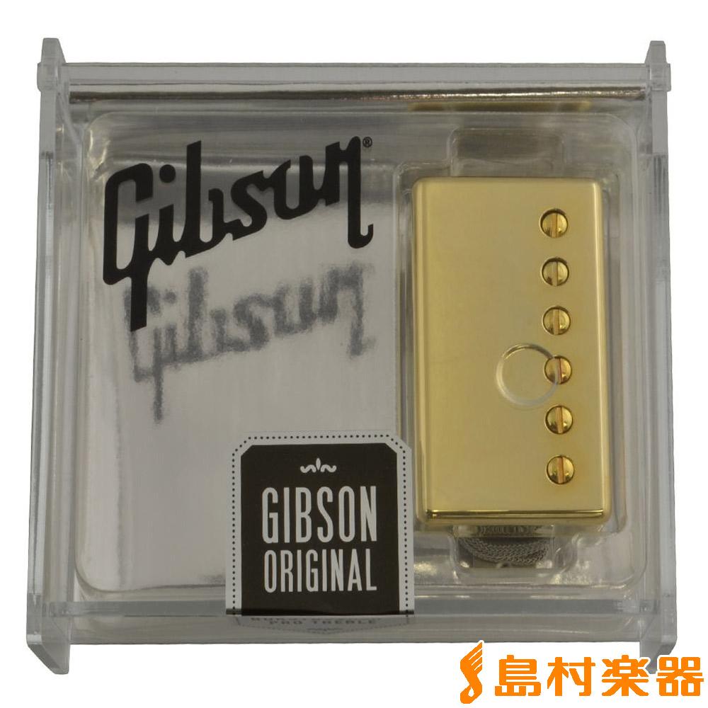 Gibson IM59B-GH ピックアップ ハムバッカー バーストバッカープロ リア ゴールド 【ギブソン IM59BGH】