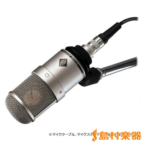 NEUMANN M 147 Tube US コンデンサーマイク 【ノイマン】