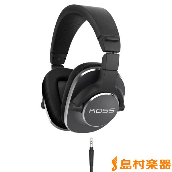 KOSS Pro4S スタジオモニターヘッドホン 【コス】