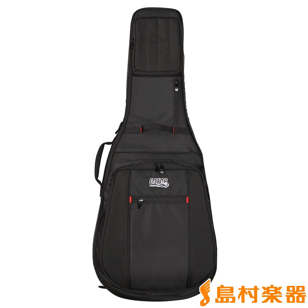 GATOR G-PG ACOUSTIC ソフトケース アコースティックギター用 【ゲーター GPG ACOUSTIC】
