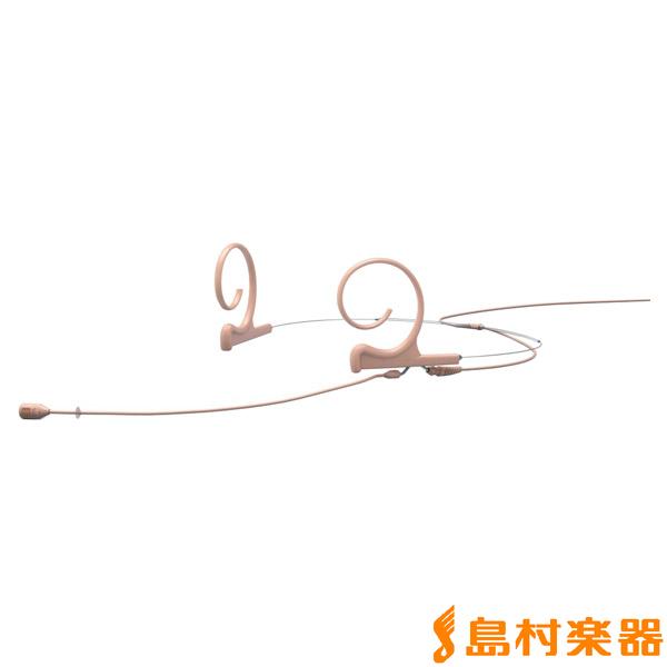 DPA Microphones FID88F00-M2 ベージュ 100mm 単一指向性 デュアルイヤー ヘッドセット マイクロホン d:fine 88 【 FID88F00M2】