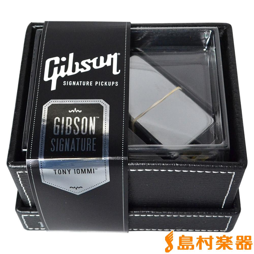 Gibson IMTS-CH ピックアップ ハムバッカー トニーアイオミ シグネイチャー Tony Iommi Signature Humbucker Pickup IMTS Chrome 【ギブソン IMTSCH】