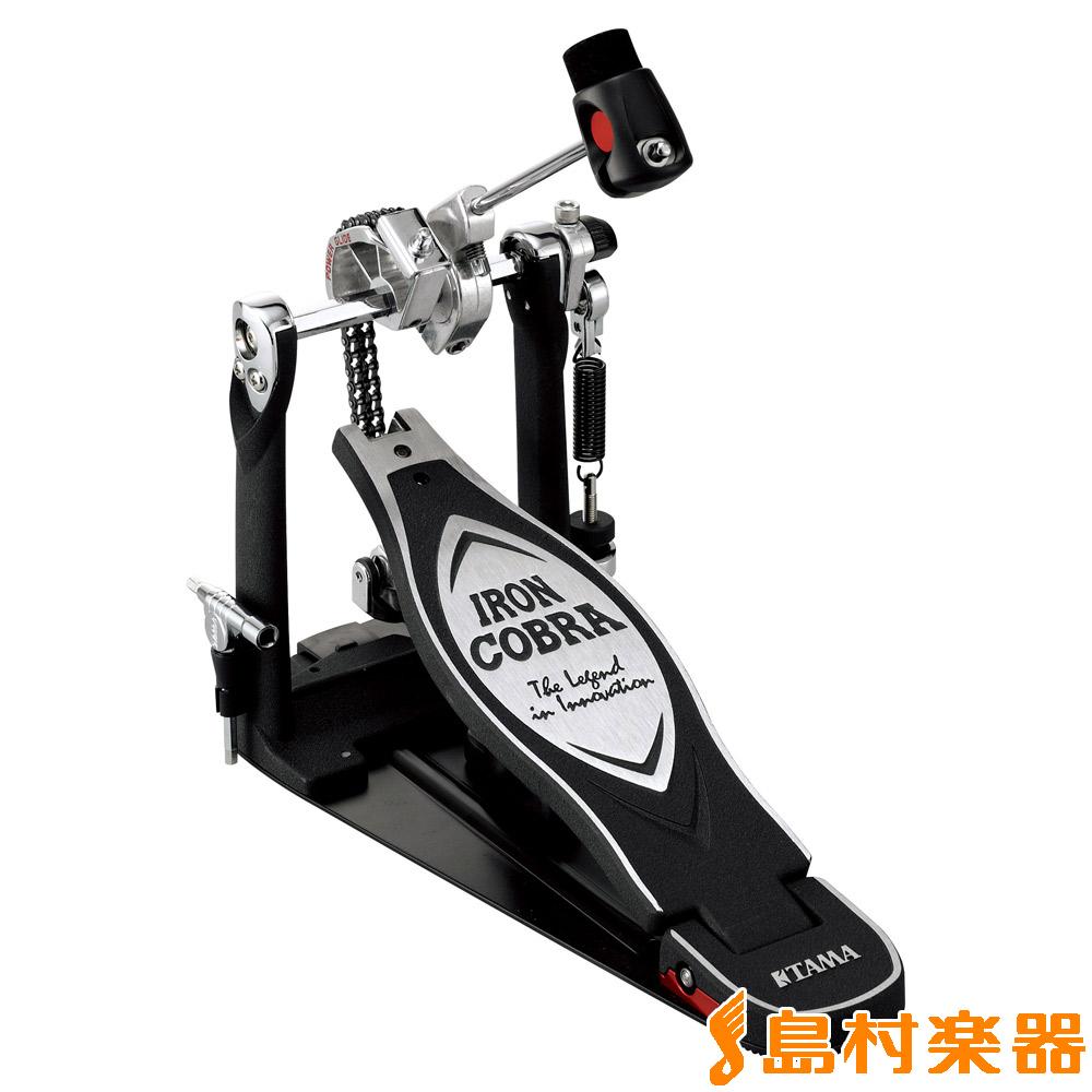 TAMA HP900PN ドラムペダル キックペダル 【IRON COBRA/アイアンコブラ】 【タマ】