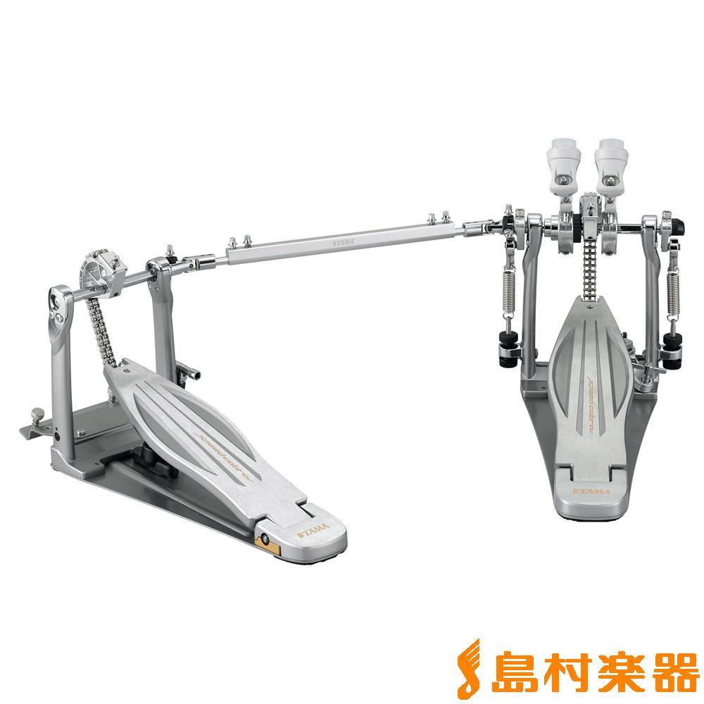 TAMA HP910LWN ツインペダル ドラムペダル キックペダル 【SPEED COBRA/スピードコブラ】 【タマ】