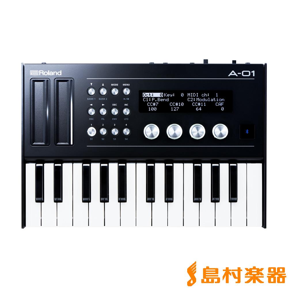 Roland A-01K コントローラー 【ローランド】【オンラインストア限定特価】