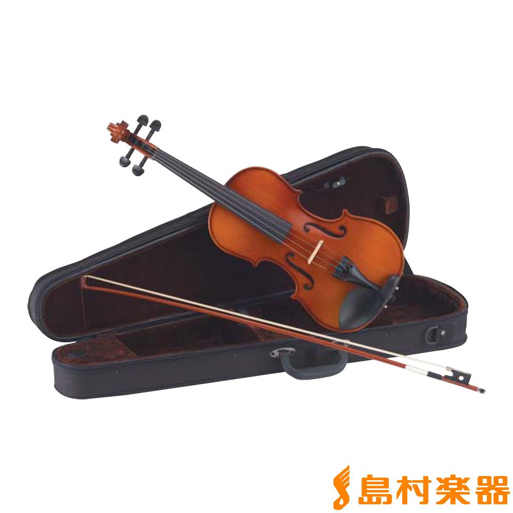 giordano VS1 VS-1 4/4サイズ バイオリンセット 【カルロ Carlo ジョルダーノ アウトフィット】