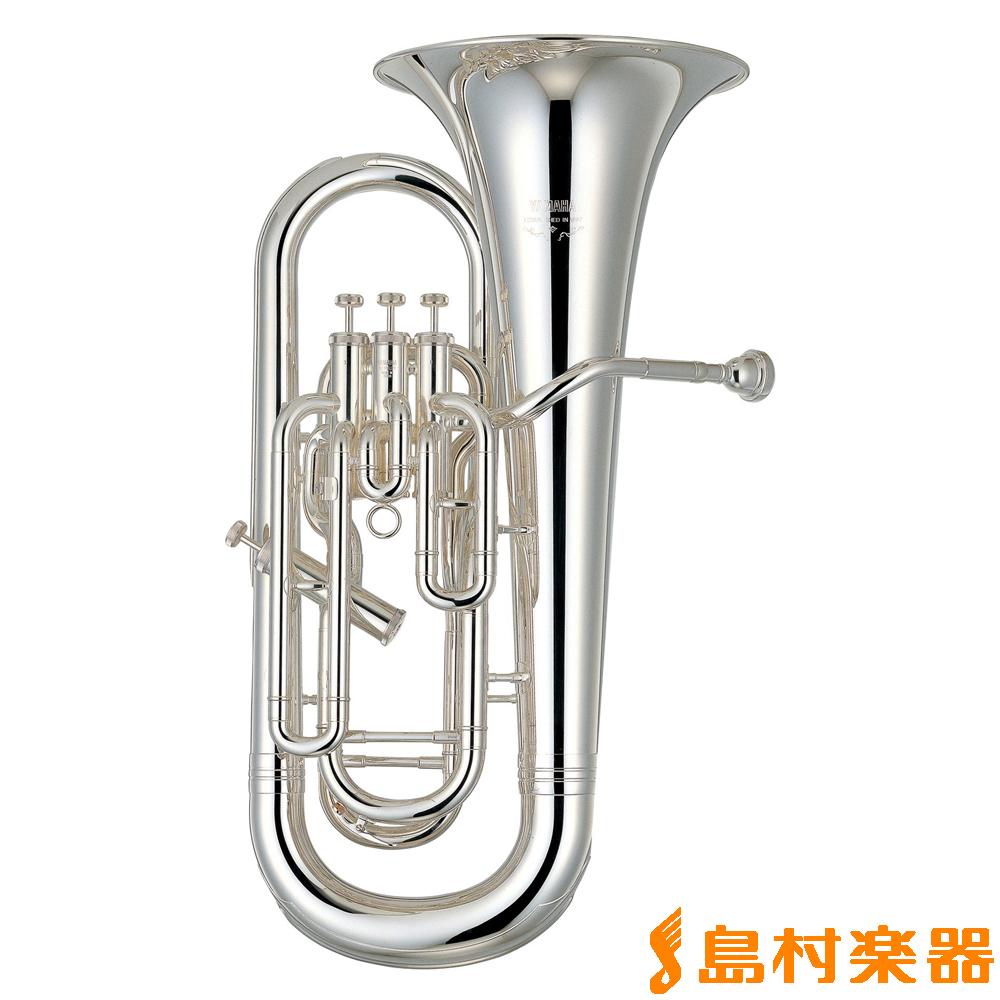 YAMAHA YEP-621S 銀メッキ仕上げ ユーフォニアム 【ヤマハ YEP621S】