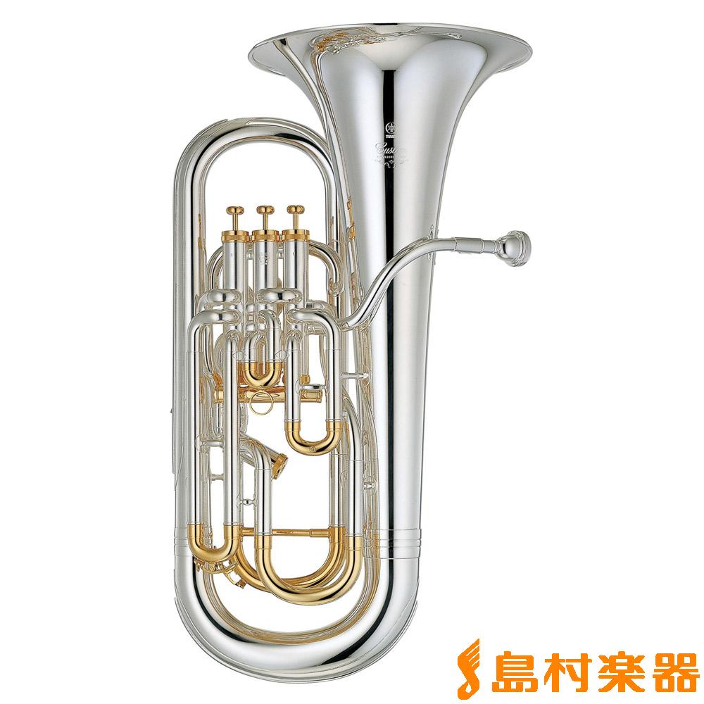 YAMAHA YEP-842S カスタムシリーズ ユーフォニアム 【ヤマハ YEP842S】