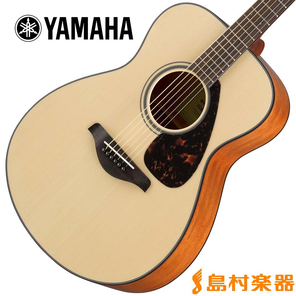 YAMAHA FS800 NT(ナチュラル) アコースティックギター 【ヤマハ】