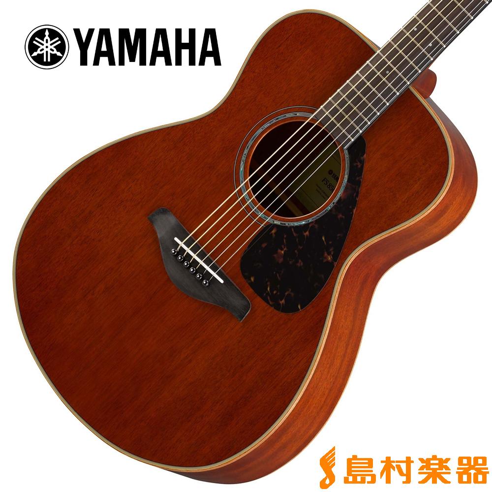 YAMAHA FS850 NT(ナチュラル) アコースティックギター 【ヤマハ】