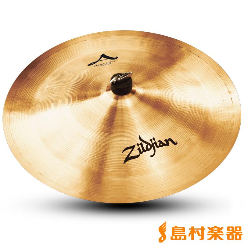 Zildjian 18インチ A Zildjian チャイナハイ シンバル 【ジルジャン】