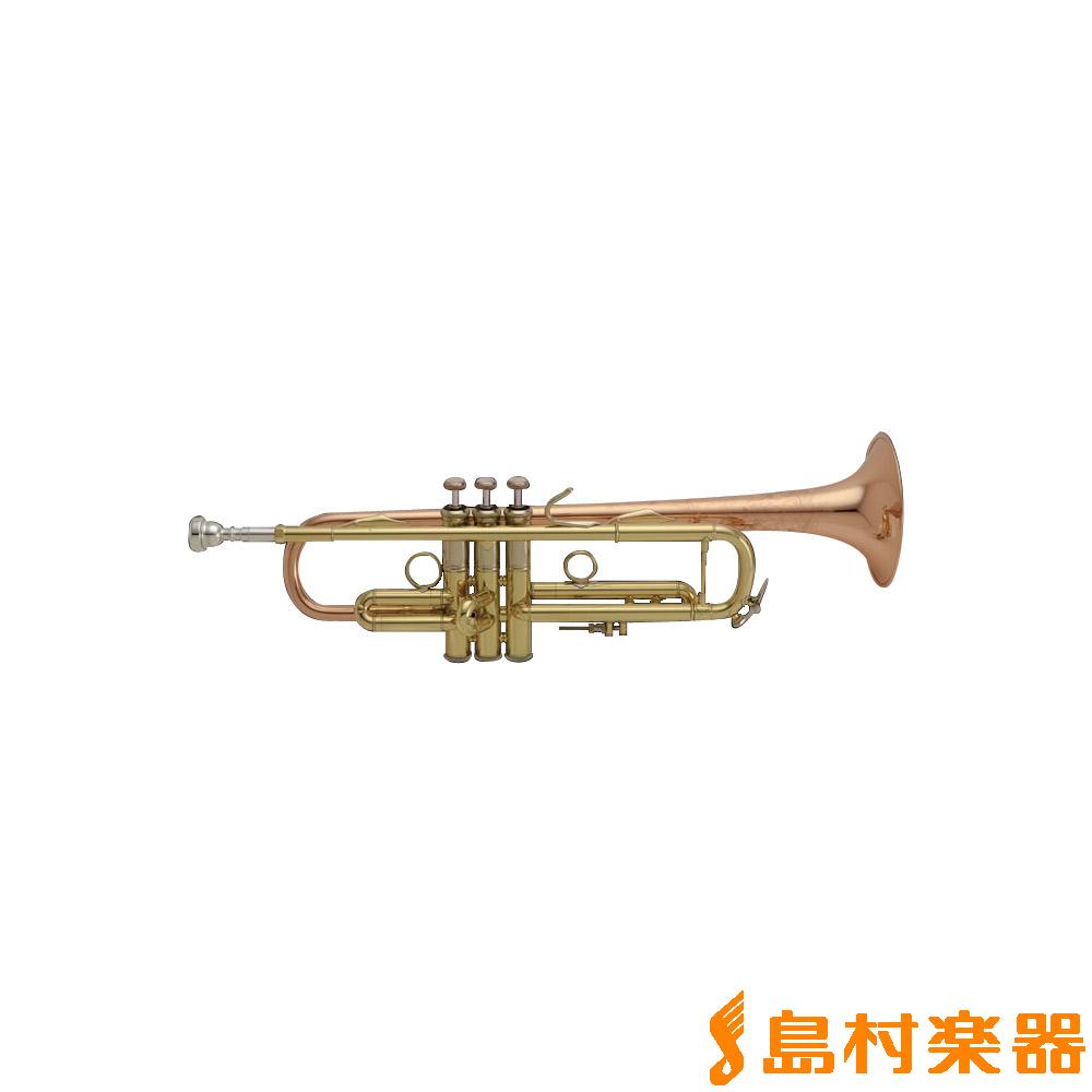 Bach LR19043B CL The BIG COPPER クリアラッカー仕上げ B♭ トランペット 【バック】