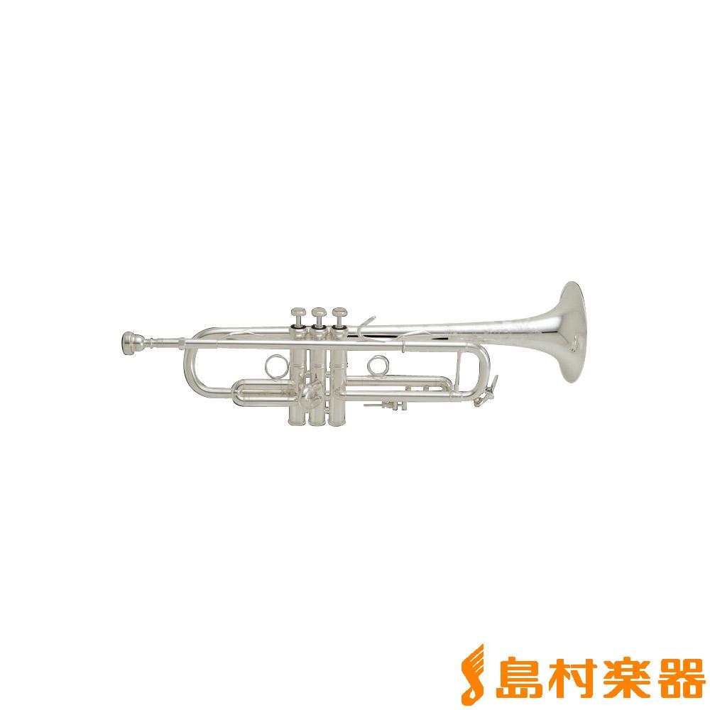 Bach LR19043B SP The BIG COPPER シルバープレート仕上げ B♭ トランペット 【バック】