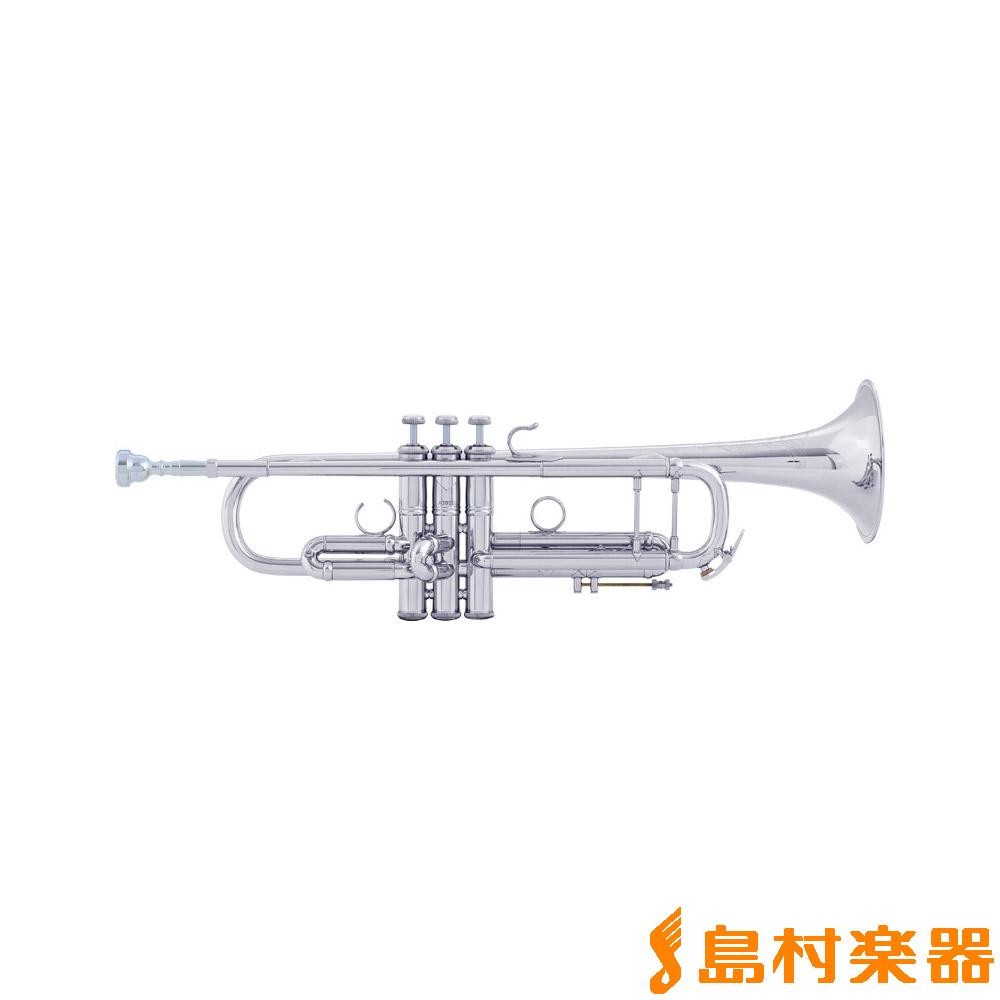 【トランペットスタンドプレゼント中】Bach Artisan Collection AB190 GB-SP ゴールドブラスベル・シルバー仕上げ B♭ トランペット 【バック アルティザン】