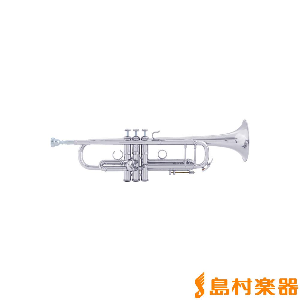 Bach Artisan Collection AC190 GB-SP ゴールドブラス・シルバー仕上げ C トランペット 【バック アルティザン】
