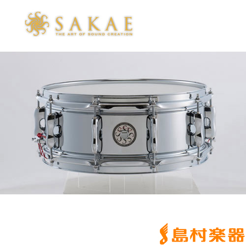SAKAE【サカエ】 SDM1455ST SDM1455ST スネアドラム【サカエ SAKAE】:92dac119 --- officewill.xsrv.jp