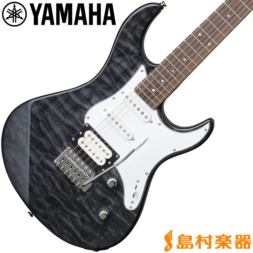 YAMAHA PACIFICA212VQM TBL エレキギター 【ヤマハ】