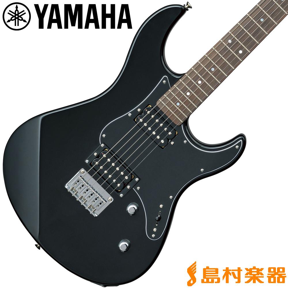 YAMAHA PACIFICA120H BL エレキギター 【ヤマハ】