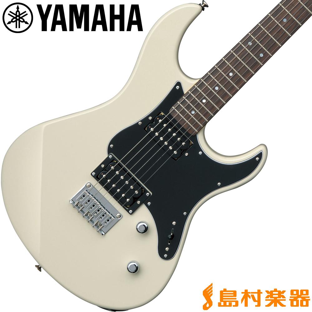 YAMAHA PACIFICA120H VW エレキギター 【ヤマハ】
