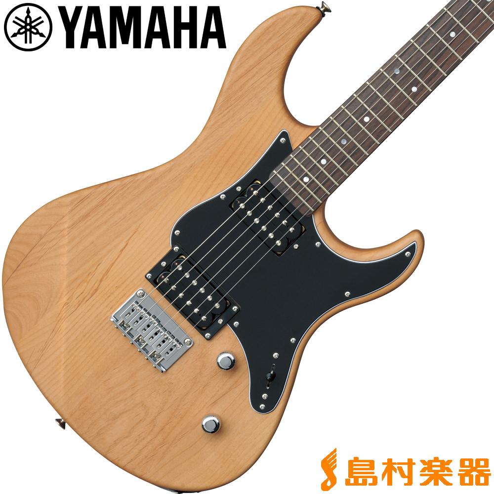 YAMAHA PACIFICA120H YNS エレキギター 【ヤマハ】