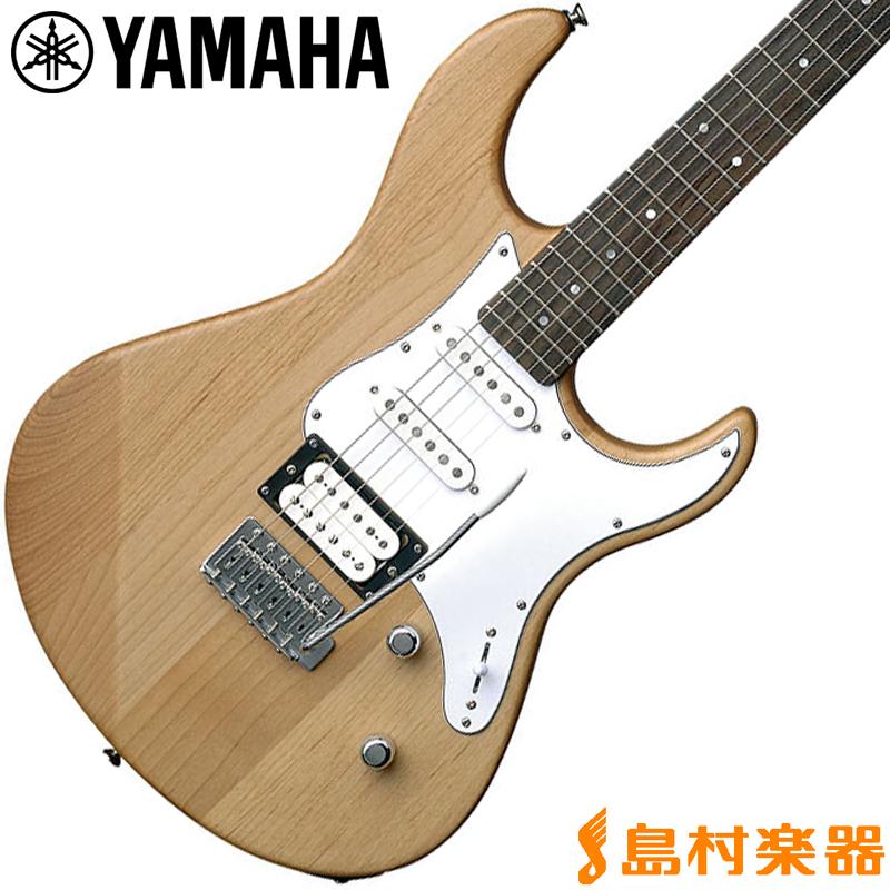 YAMAHA PACIFICA112V YNS(イエローナチュラルサテン) エレキギター 【ヤマハ】