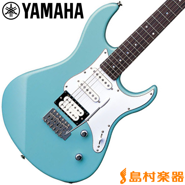 YAMAHA PACIFICA112V SOB(ソニックブルー) エレキギター 【ヤマハ】