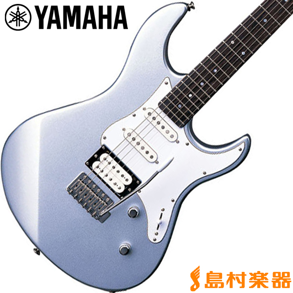 YAMAHA PACIFICA112V SL(シルバー) エレキギター 【ヤマハ】