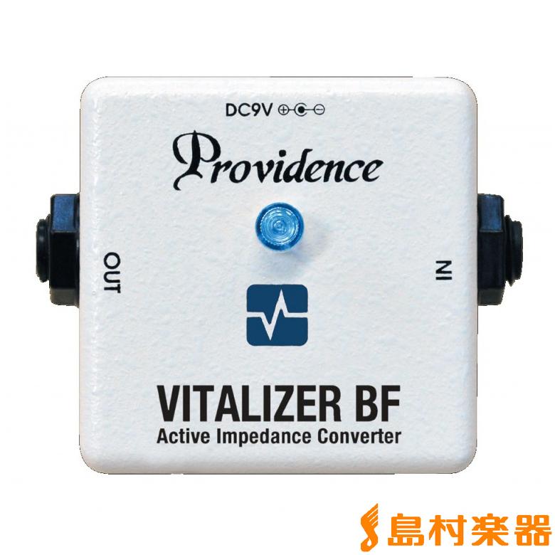 Providence VITALIZER VZF-1 バイタライザー エフェクター 【プロヴィデンス VZF1】