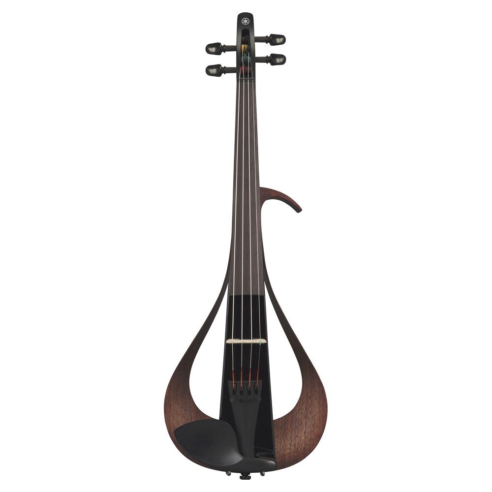 YAMAHA YEV104BL (ブラック) エレクトリックバイオリン 【ヤマハ】