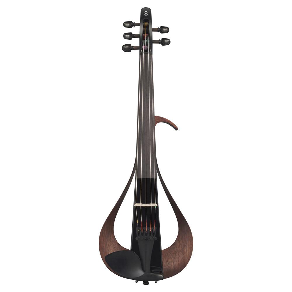 YAMAHA YEV105BL (ブラック) 【5弦モデル】 エレクトリックバイオリン 【ヤマハ】