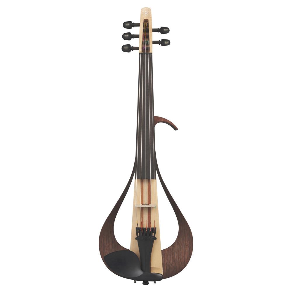 YAMAHA YEV105NT (ナチュラル) 【5弦モデル】 エレクトリックバイオリン 【ヤマハ】