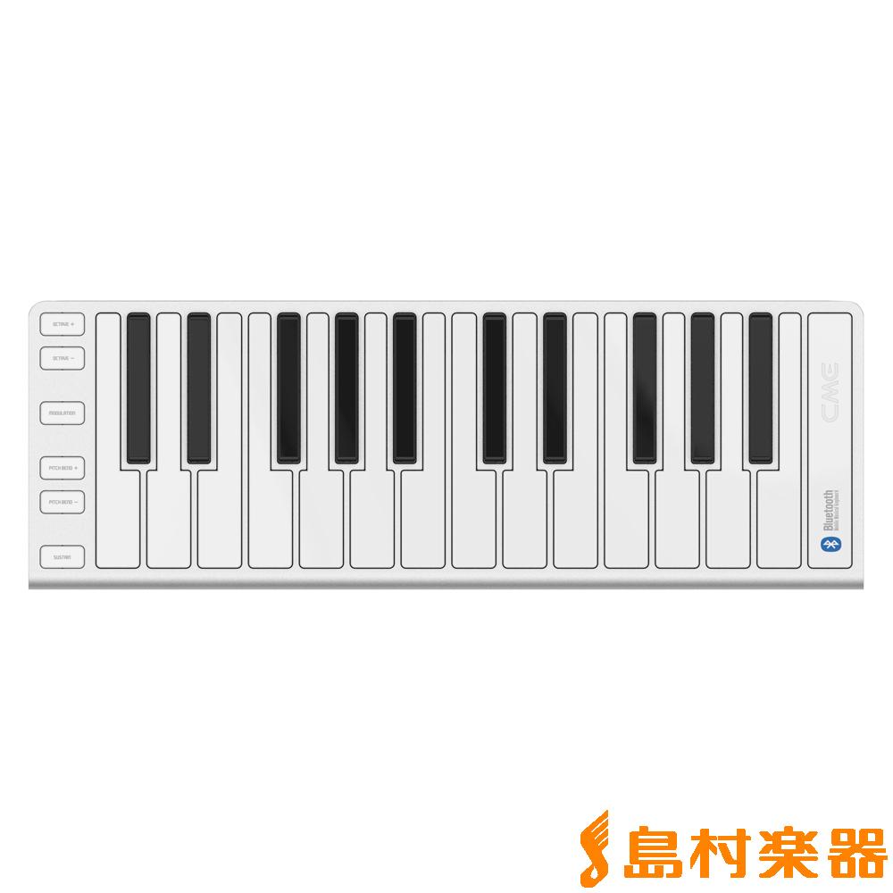 CME Xkey Air 25 Bluetooth MIDIキーボード