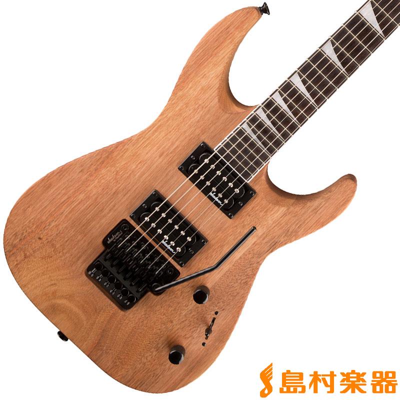 Jackson JS32 DINKY NOL(ナチュラルオイル) エレキギター ディンキー 【ジャクソン】