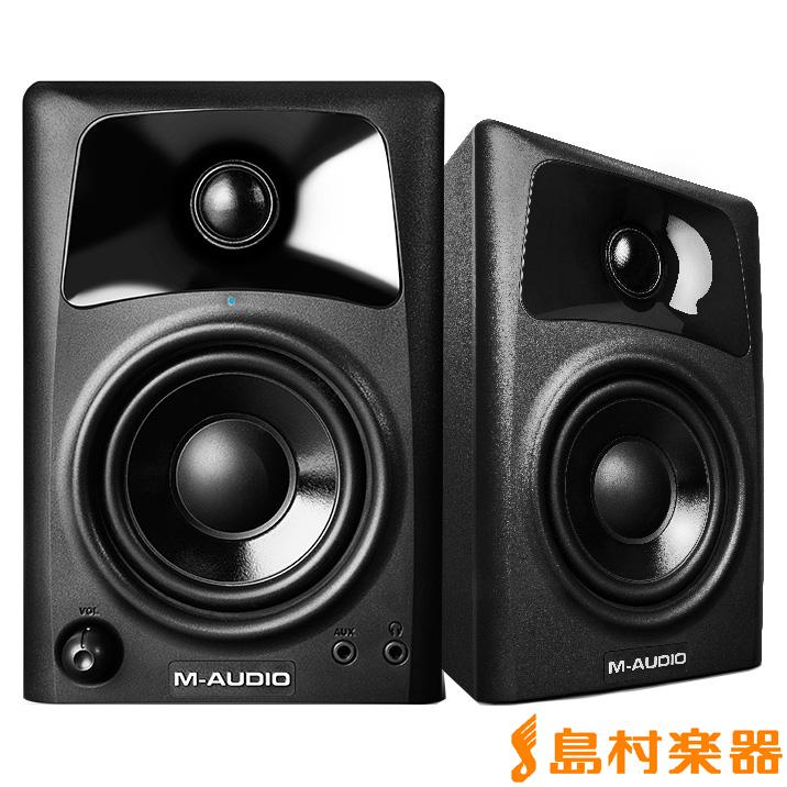 M-AUDIO AV32 スピーカー 【Mオーディオ】