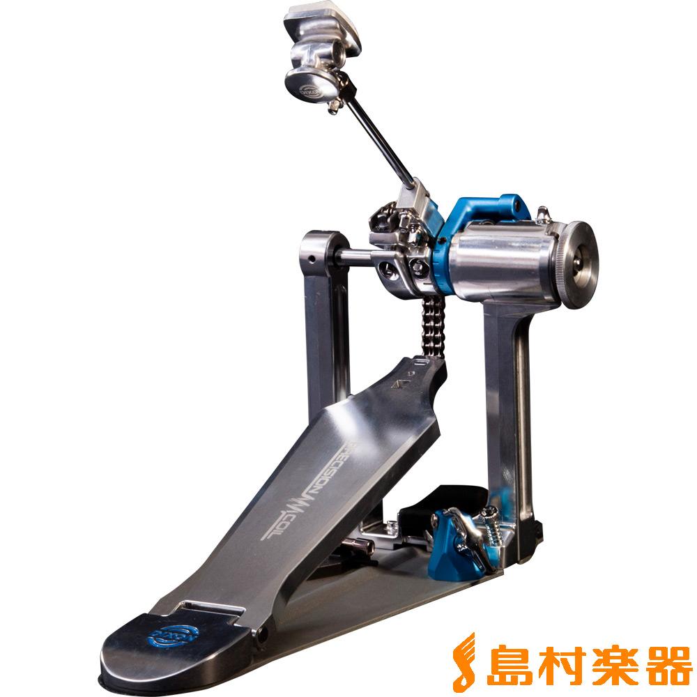 DIXON Precision Coil Pedal PP-PCP シングルペダル PP-PCP【ディクソン PPPCP Precision Coil】, ふくしまけん:1f1e0556 --- officewill.xsrv.jp