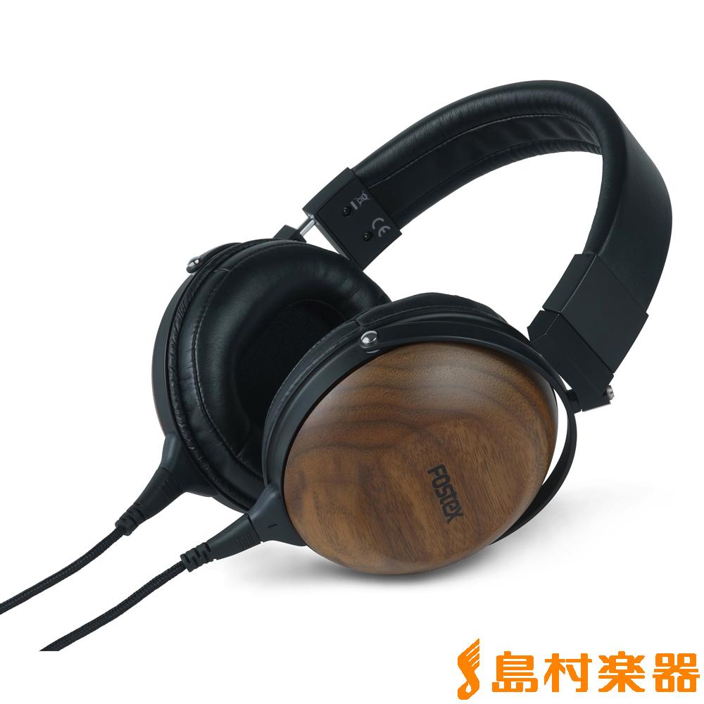 【フォステクス】 TH610 モニターヘッドホン FOSTEX