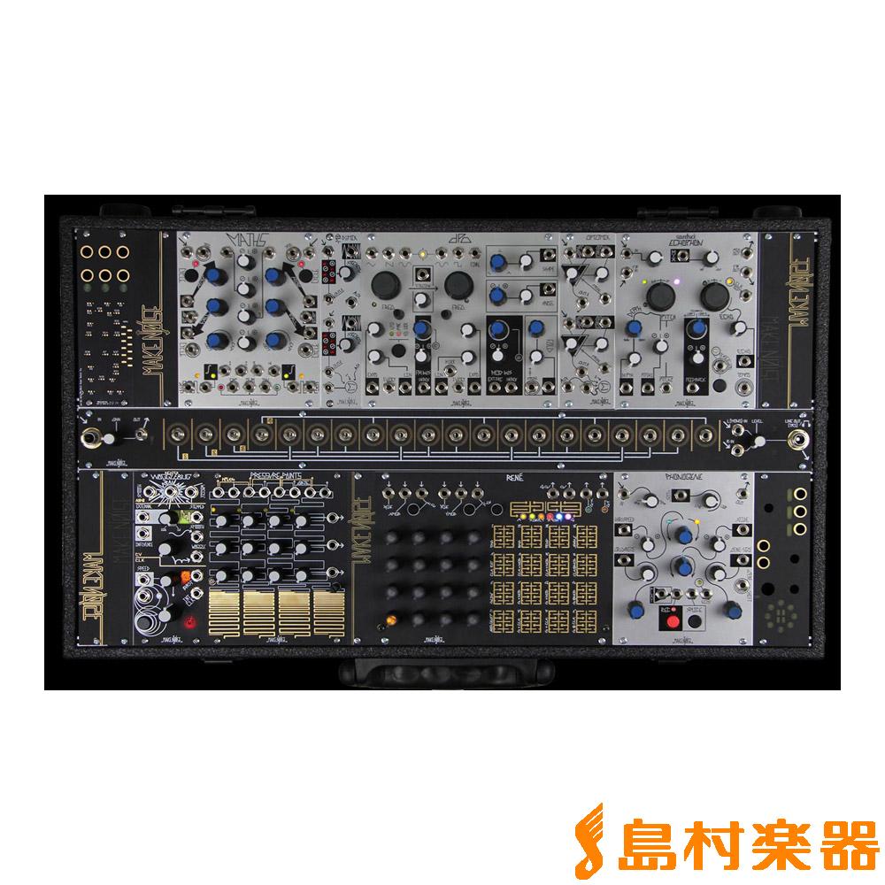 Make Noise Shared Shared CV Bus モジュラーシンセサイザー Make【メイクノイズ CV】, C-TRUST:22f37ddb --- sunward.msk.ru