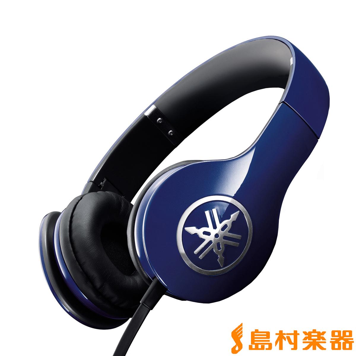 YAMAHA HPH-PRO300 A (レーシングブルー) ヘッドホン iOS対応 【ヤマハ HPHPRO300】