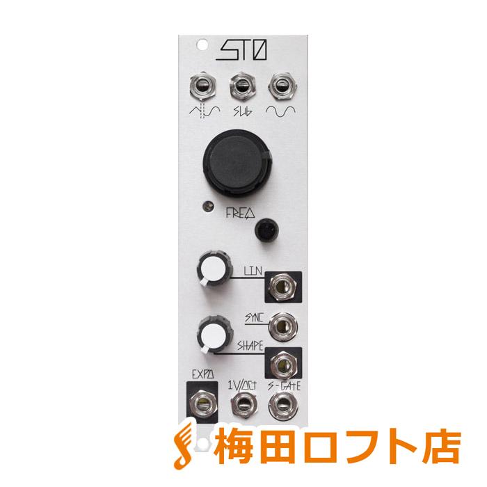 Make Noise STO モジュラーシンセサイザー 【メイクノイズ】【梅田ロフト店】