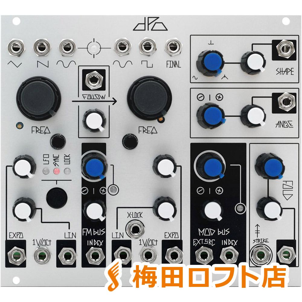 Make Noise DPO モジュラーシンセサイザー 【メイクノイズ】【梅田ロフト店】