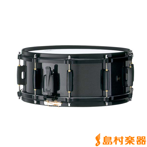 Pearl CMN1455S/B スネアドラム 【パール】