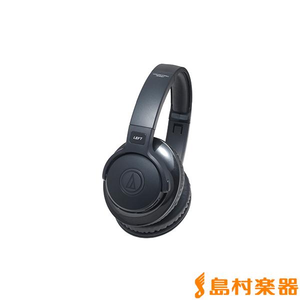 audio-technica ATH-S700BT Bluetooth対応 ワイヤレスヘッドホン 【オーディオテクニカ ATHS700BT】