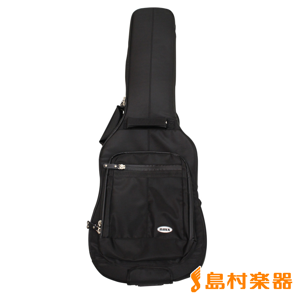 nmx LGB-SM-EG-BLK ギグケース エレキギター用 【エヌエムエックス】