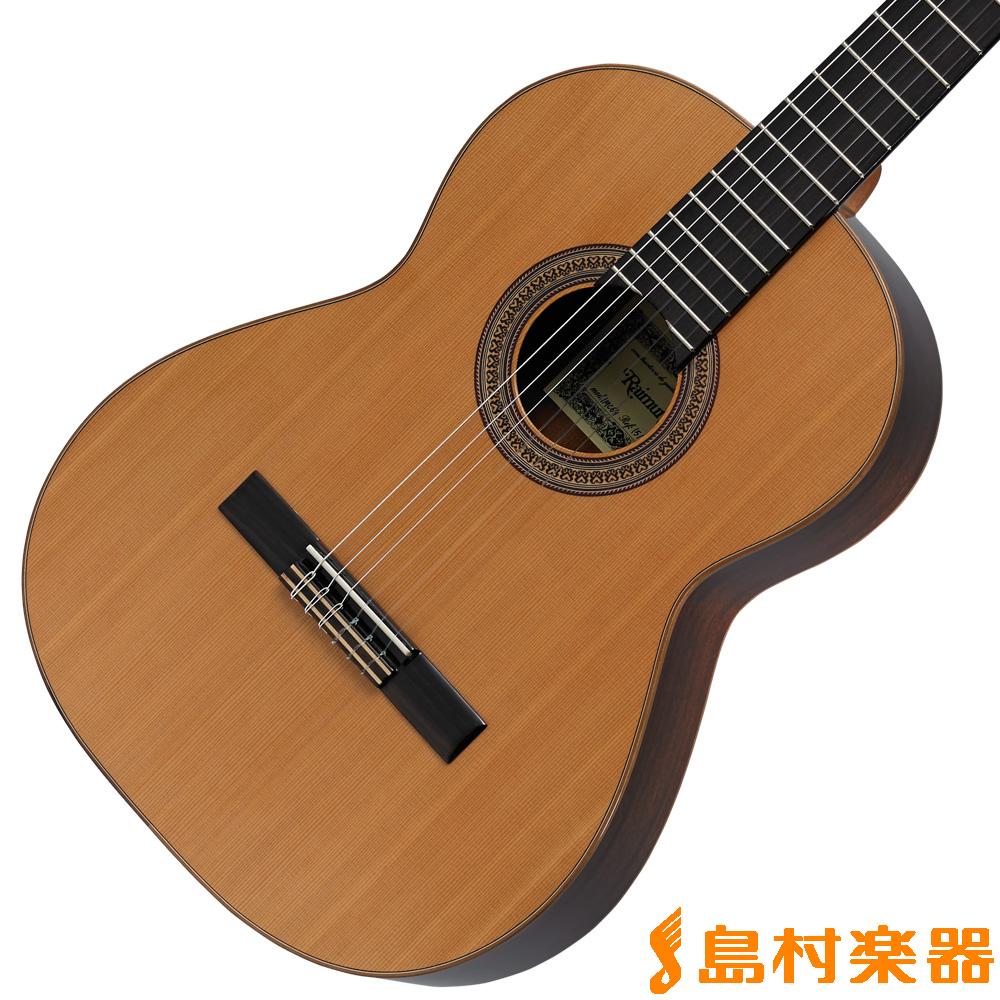 RAIMUNDO 119C64w/HC クラシックギター 【レイモンド】