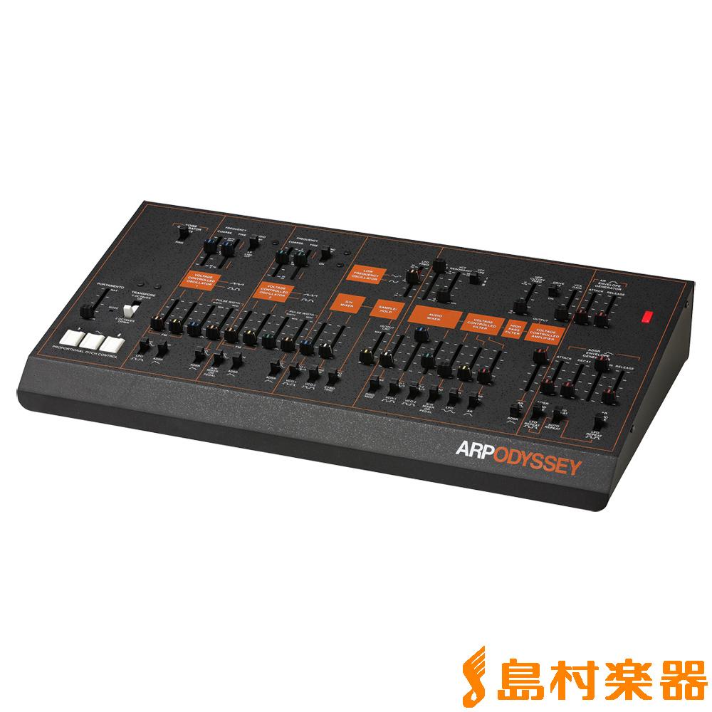 KORG ARP ODYSSEY Module Rev3 アナログシンセサイザー モジュール 【コルグ】