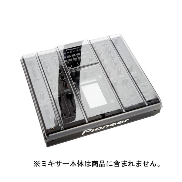 DECKSAVER DS-PC-DJM2000 【 Pioneer DJM-2000】 ダストカバー dust cover 【デッキセーバー DSPCDJM2000】