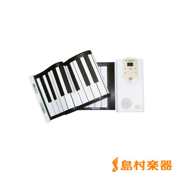 スクロールピアノ SP-400 スクロールピアノ 【 SP400】