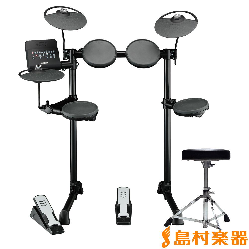 YAMAHA DTX400KS 電子ドラム 【DTX400シリーズ】 【ヤマハ】